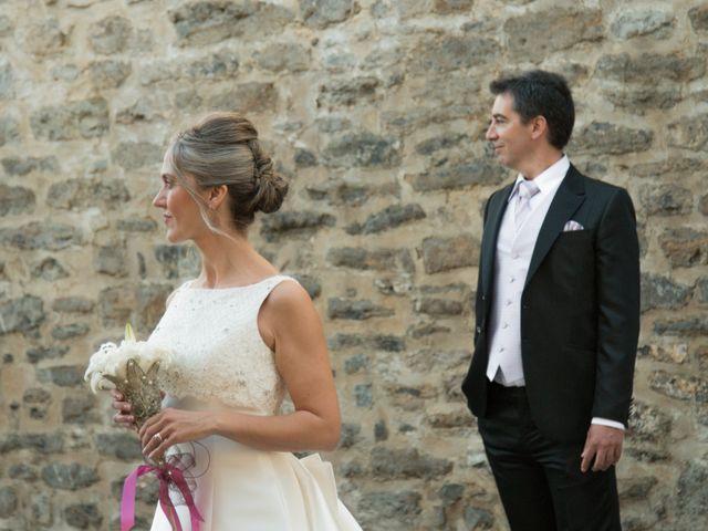 La boda de Oskar y Rakel en Vitoria-gasteiz, Álava 45