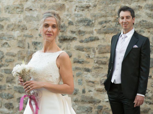 La boda de Oskar y Rakel en Vitoria-gasteiz, Álava 47