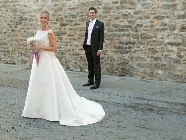 La boda de Oskar y Rakel en Vitoria-gasteiz, Álava 48