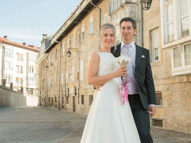 La boda de Oskar y Rakel en Vitoria-gasteiz, Álava 49