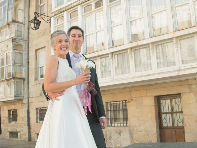 La boda de Oskar y Rakel en Vitoria-gasteiz, Álava 50