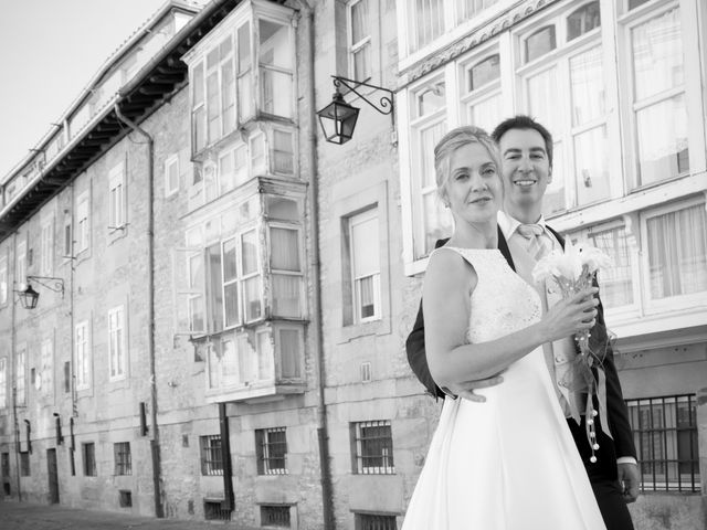 La boda de Oskar y Rakel en Vitoria-gasteiz, Álava 51