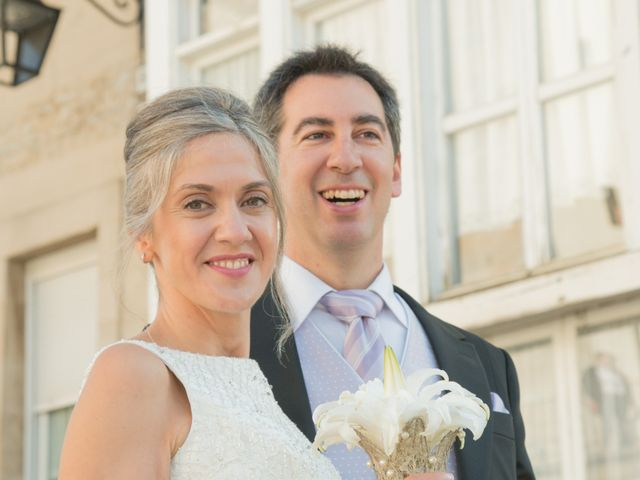 La boda de Oskar y Rakel en Vitoria-gasteiz, Álava 53