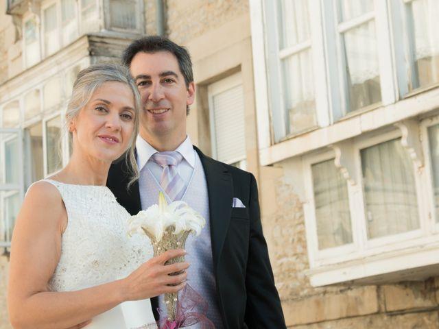 La boda de Oskar y Rakel en Vitoria-gasteiz, Álava 54