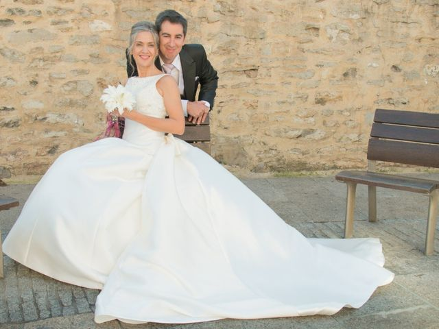 La boda de Oskar y Rakel en Vitoria-gasteiz, Álava 1