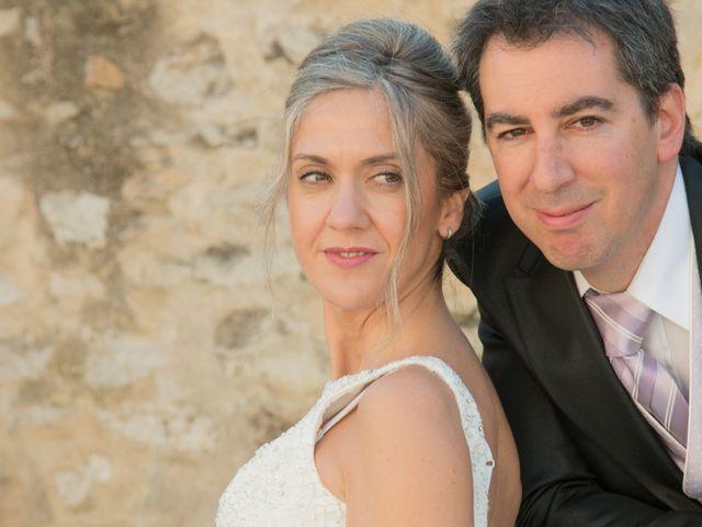 La boda de Oskar y Rakel en Vitoria-gasteiz, Álava 55