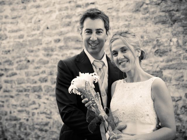 La boda de Oskar y Rakel en Vitoria-gasteiz, Álava 60