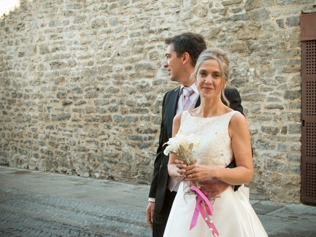 La boda de Oskar y Rakel en Vitoria-gasteiz, Álava 61