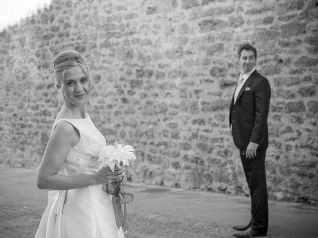 La boda de Oskar y Rakel en Vitoria-gasteiz, Álava 62