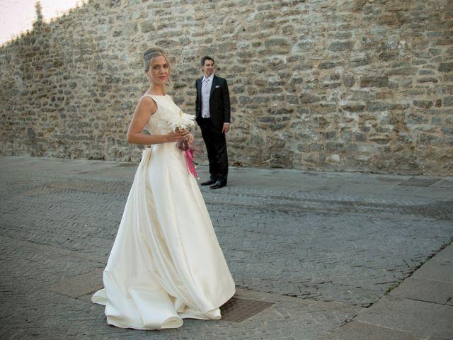 La boda de Oskar y Rakel en Vitoria-gasteiz, Álava 63