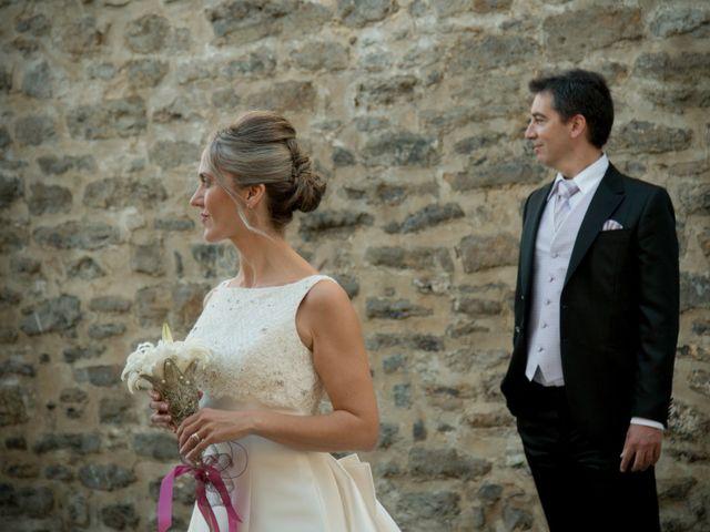 La boda de Oskar y Rakel en Vitoria-gasteiz, Álava 64