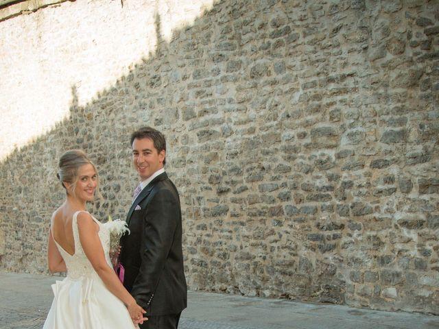 La boda de Oskar y Rakel en Vitoria-gasteiz, Álava 67