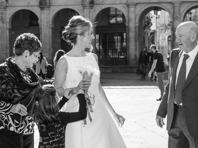 La boda de Oskar y Rakel en Vitoria-gasteiz, Álava 68