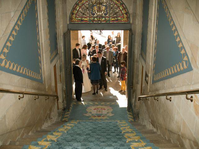 La boda de Oskar y Rakel en Vitoria-gasteiz, Álava 69