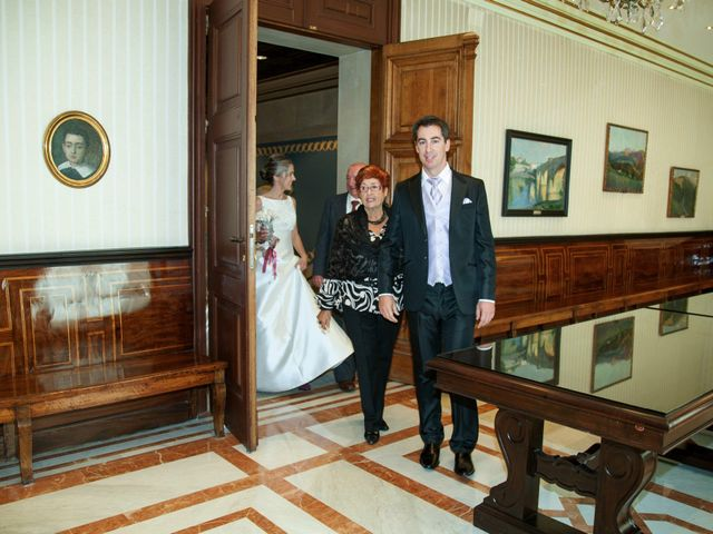 La boda de Oskar y Rakel en Vitoria-gasteiz, Álava 70