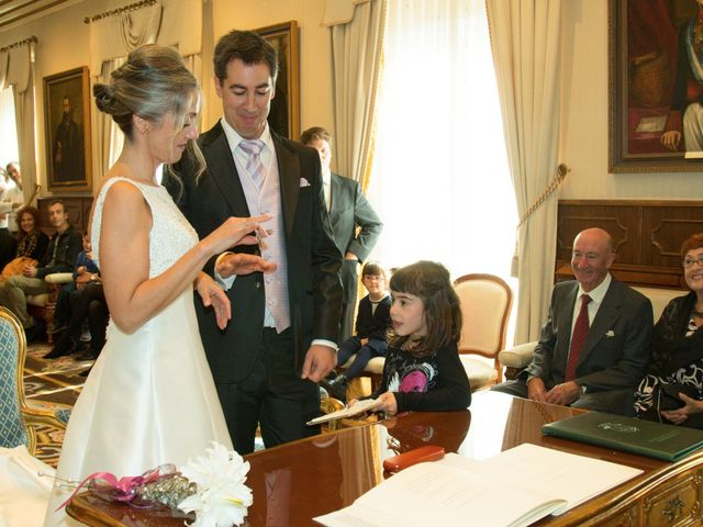 La boda de Oskar y Rakel en Vitoria-gasteiz, Álava 72