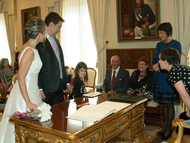 La boda de Oskar y Rakel en Vitoria-gasteiz, Álava 73