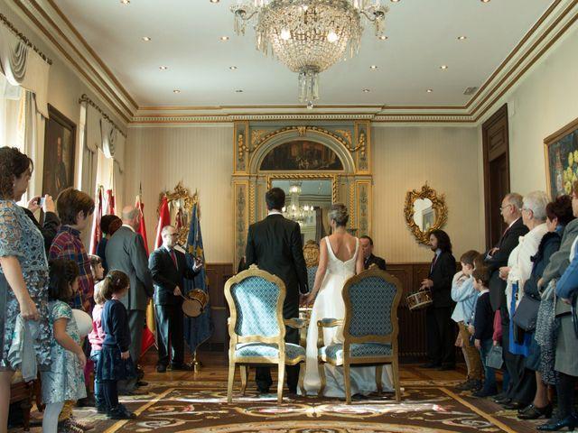 La boda de Oskar y Rakel en Vitoria-gasteiz, Álava 74