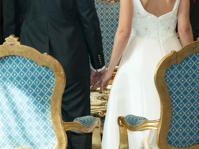 La boda de Oskar y Rakel en Vitoria-gasteiz, Álava 75