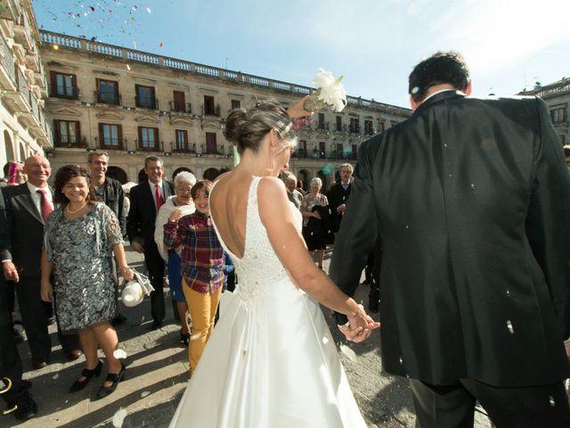 La boda de Oskar y Rakel en Vitoria-gasteiz, Álava 79