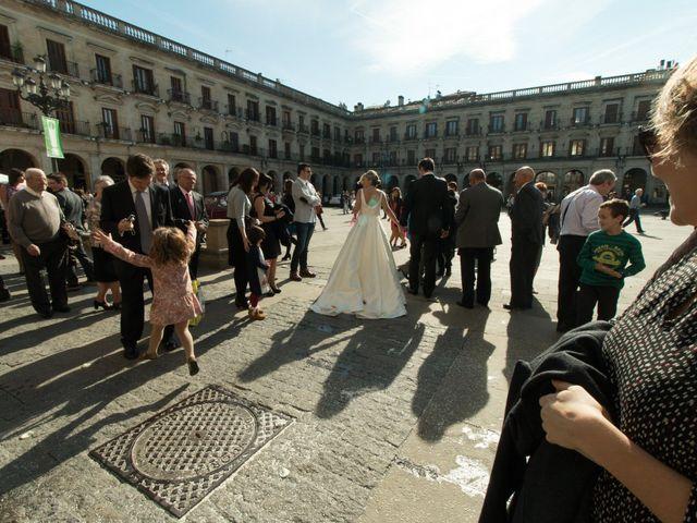 La boda de Oskar y Rakel en Vitoria-gasteiz, Álava 80