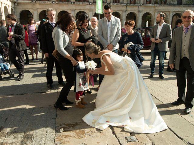 La boda de Oskar y Rakel en Vitoria-gasteiz, Álava 82