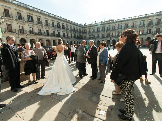La boda de Oskar y Rakel en Vitoria-gasteiz, Álava 83