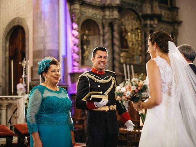 La boda de Néstor y Carmen en Puerto De La Cruz, Santa Cruz de Tenerife 30