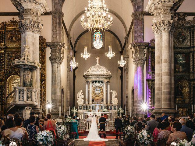 La boda de Néstor y Carmen en Puerto De La Cruz, Santa Cruz de Tenerife 31