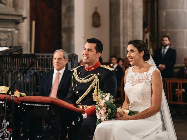 La boda de Néstor y Carmen en Puerto De La Cruz, Santa Cruz de Tenerife 32