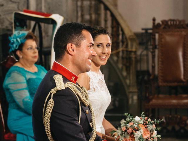 La boda de Néstor y Carmen en Puerto De La Cruz, Santa Cruz de Tenerife 33