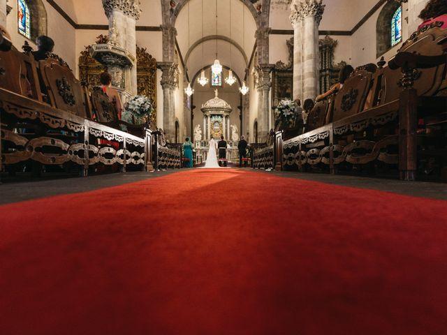 La boda de Néstor y Carmen en Puerto De La Cruz, Santa Cruz de Tenerife 36