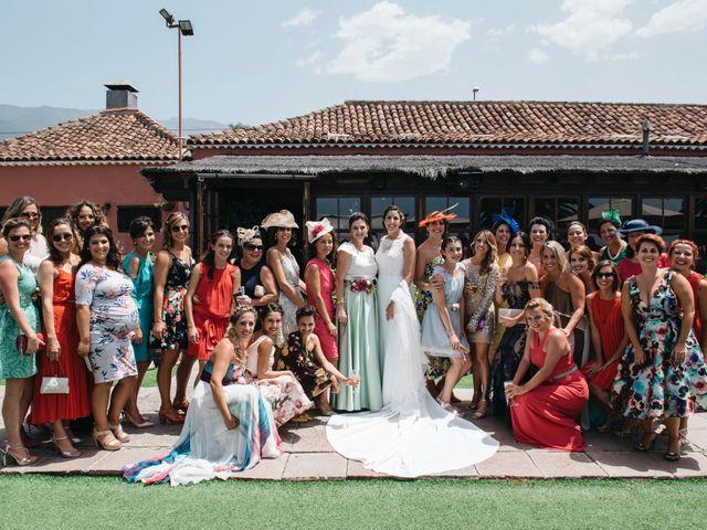 La boda de Néstor y Carmen en Puerto De La Cruz, Santa Cruz de Tenerife 51