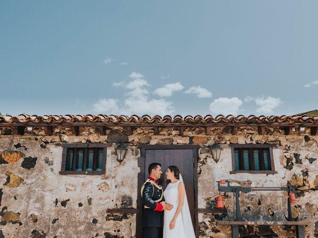La boda de Néstor y Carmen en Puerto De La Cruz, Santa Cruz de Tenerife 54