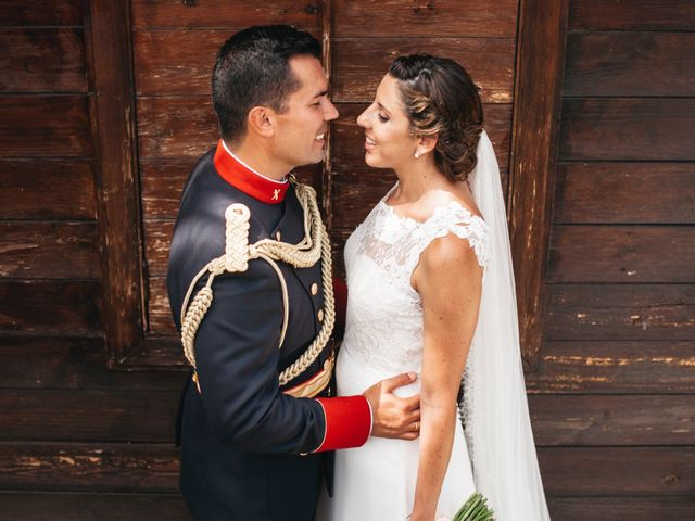 La boda de Néstor y Carmen en Puerto De La Cruz, Santa Cruz de Tenerife 55