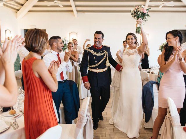 La boda de Néstor y Carmen en Puerto De La Cruz, Santa Cruz de Tenerife 60