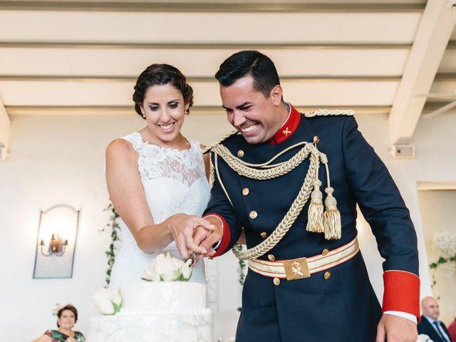 La boda de Néstor y Carmen en Puerto De La Cruz, Santa Cruz de Tenerife 61
