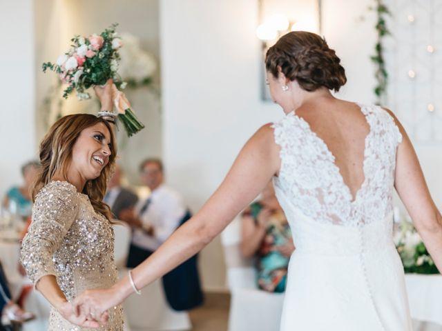 La boda de Néstor y Carmen en Puerto De La Cruz, Santa Cruz de Tenerife 62