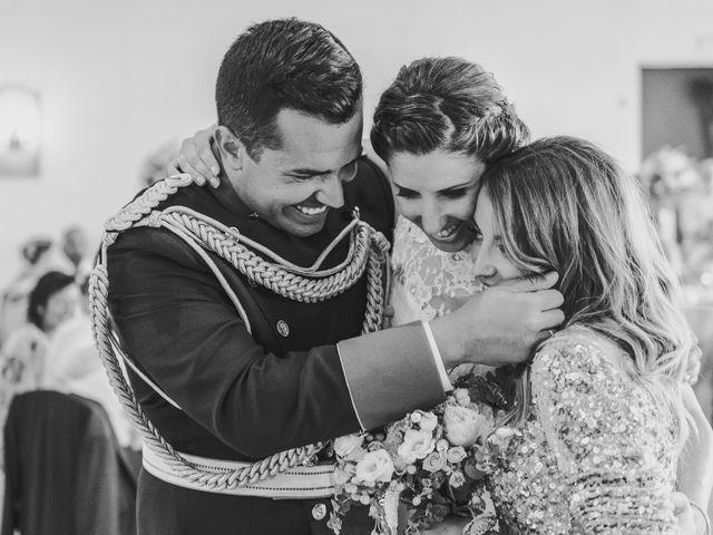 La boda de Néstor y Carmen en Puerto De La Cruz, Santa Cruz de Tenerife 63