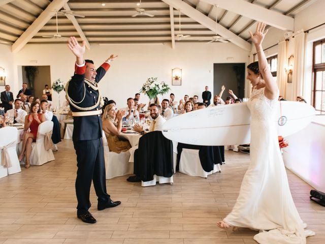 La boda de Néstor y Carmen en Puerto De La Cruz, Santa Cruz de Tenerife 64