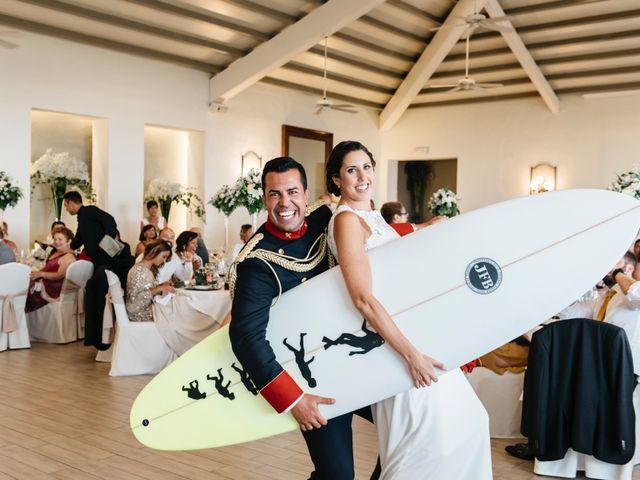 La boda de Néstor y Carmen en Puerto De La Cruz, Santa Cruz de Tenerife 65
