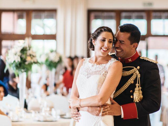 La boda de Néstor y Carmen en Puerto De La Cruz, Santa Cruz de Tenerife 1