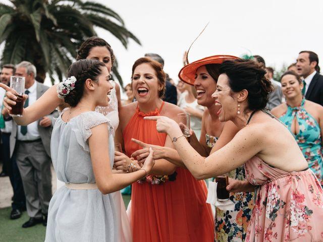 La boda de Néstor y Carmen en Puerto De La Cruz, Santa Cruz de Tenerife 74