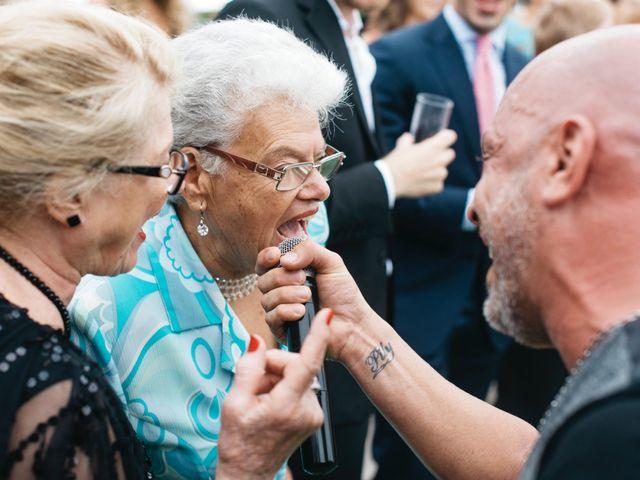 La boda de Néstor y Carmen en Puerto De La Cruz, Santa Cruz de Tenerife 75
