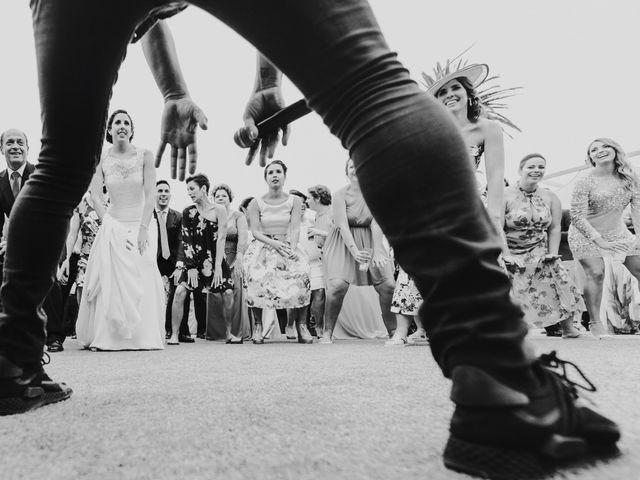 La boda de Néstor y Carmen en Puerto De La Cruz, Santa Cruz de Tenerife 79