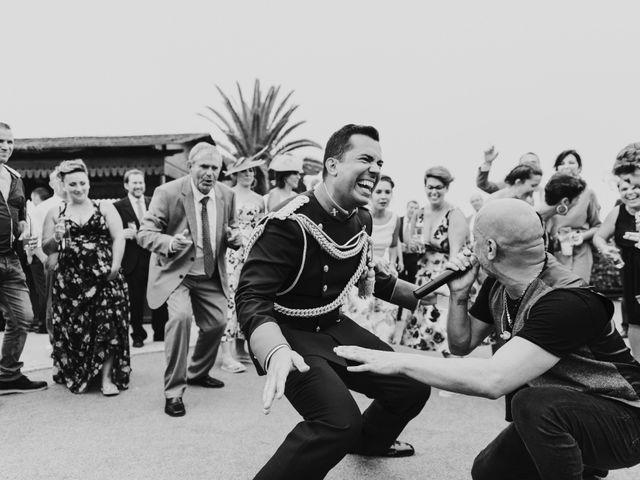 La boda de Néstor y Carmen en Puerto De La Cruz, Santa Cruz de Tenerife 83