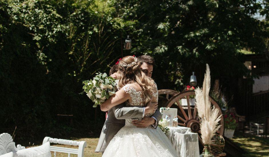 La boda de Borja y Nerea en Durango, Vizcaya