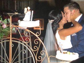 La boda de Mila y Alex