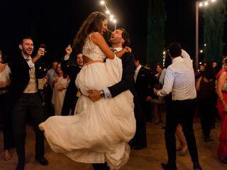 La boda de Marina y Ignacio