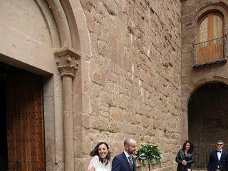 La boda de Lorena  y Martí  3